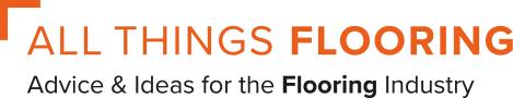 All Things Flooring Blog Logo