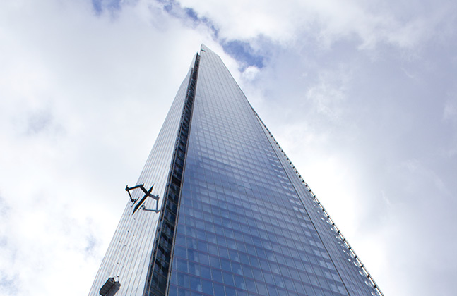 Is The Shard the Best Building of Recent Years?