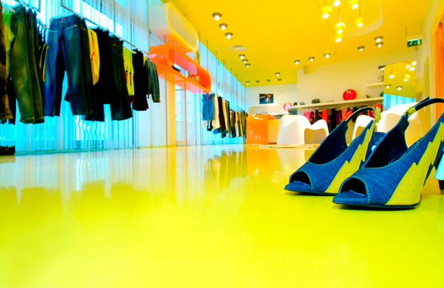 Transforming Shopping Centre Environments From Top to Bottom4