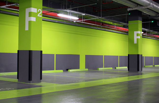 What Does Your Car Park Say About Your Company?