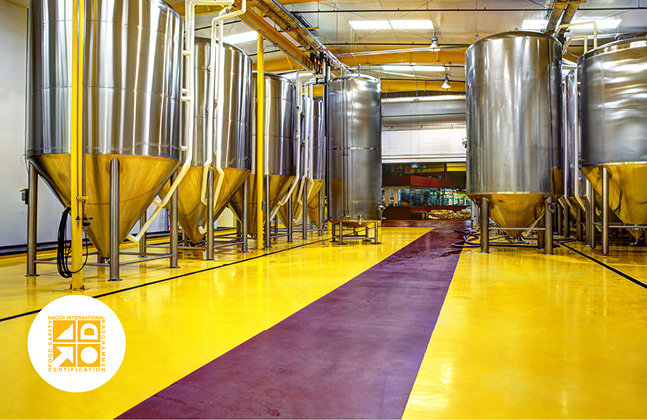 What Makes the Best Brewery Floor? Flowcrete Australia Explains in its Latest Whitepaper4