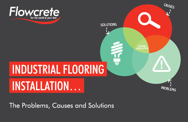 Industrial Flooring Problems Part 9- Yellowing and Cloudiness