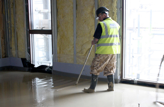 Technical Bulletin 5- How to Make Sure a Resin Floor Cures4